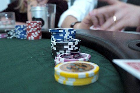 Poker & Personal