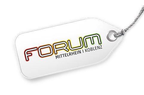 ECE Forum Mittelrhein