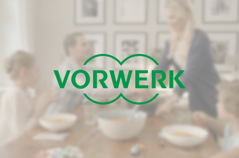 Vorwerk – Kochbuch: We are Family