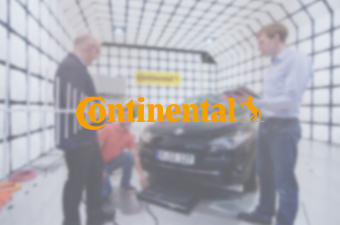 Continental Employer Branding