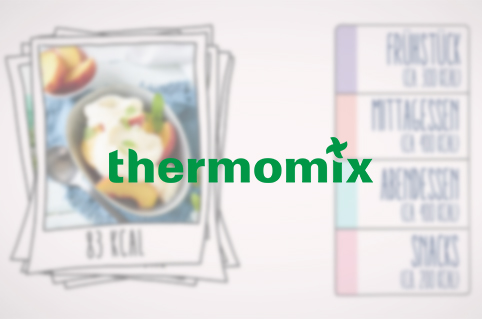 Fit mit Thermomix