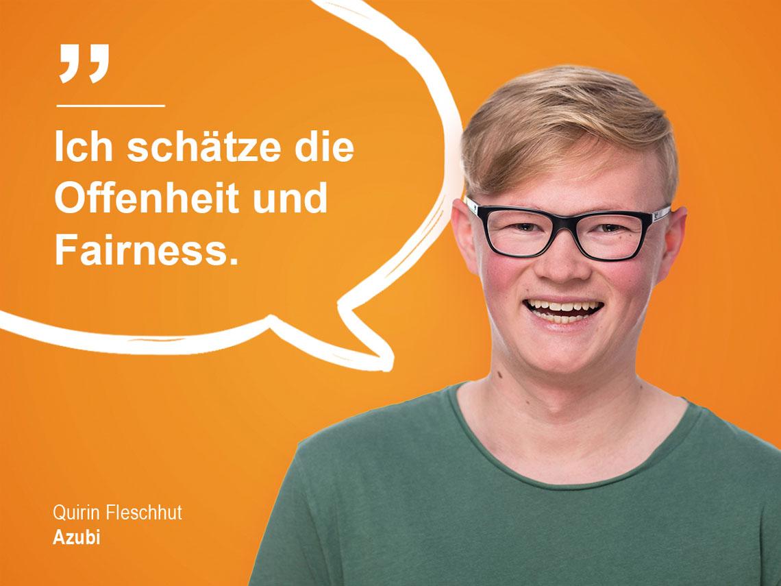 Hochland Zitat Klein