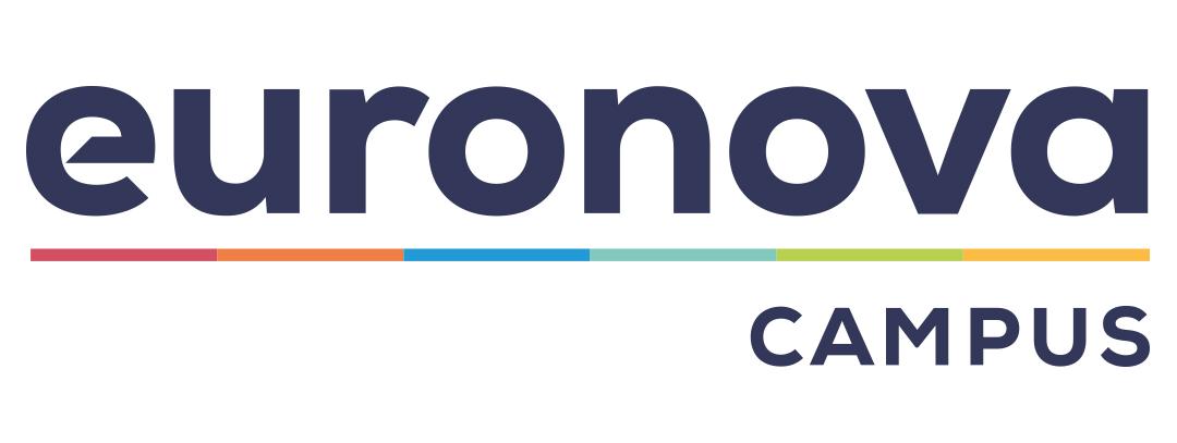 Euronova Campus Logo